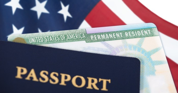 U.S. Supreme Court Blocks Permanent Residency for Some Immigrants