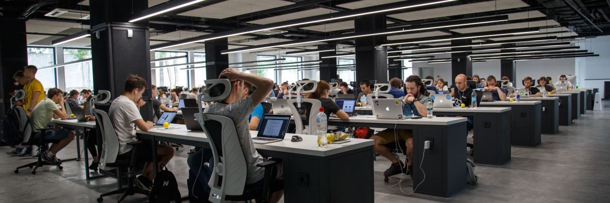 employees working overtime