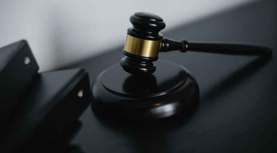 terminated employee sues