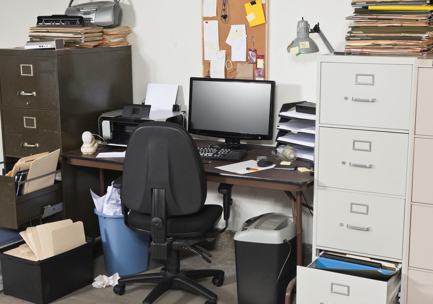 Espace De Travail Work Espace