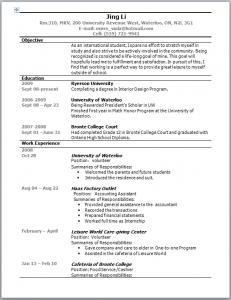 Resume-Sample-1