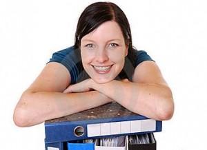 Career change as Bookkeeper