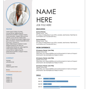 Professional resume Review & Templates Workface the Career Academy for office support & admin jobs - online training courses and support $25pw