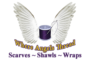 Where Angels Thread Boutique @ WorkFlow Lounge | Sacramento | California | United States