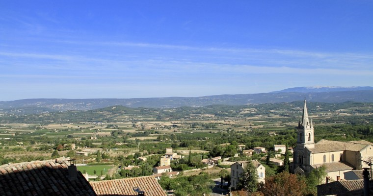 Our top 5 must-see villages in Provence