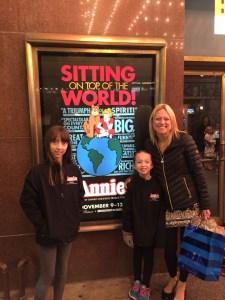 Podcast:  One Mom's Extreme Flexibility Story