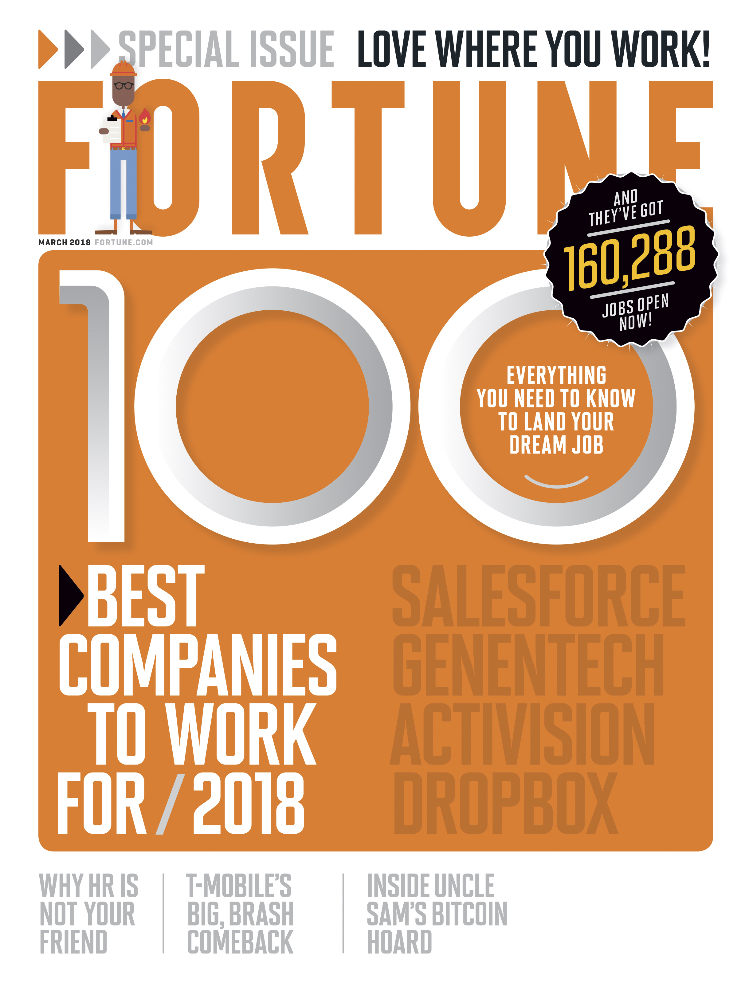 How Kronos Made the Fortune Great Place to Work List