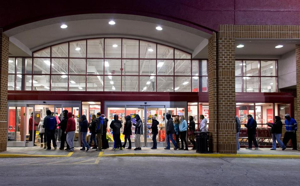 Will Your Store Be Ready For Black Friday?
