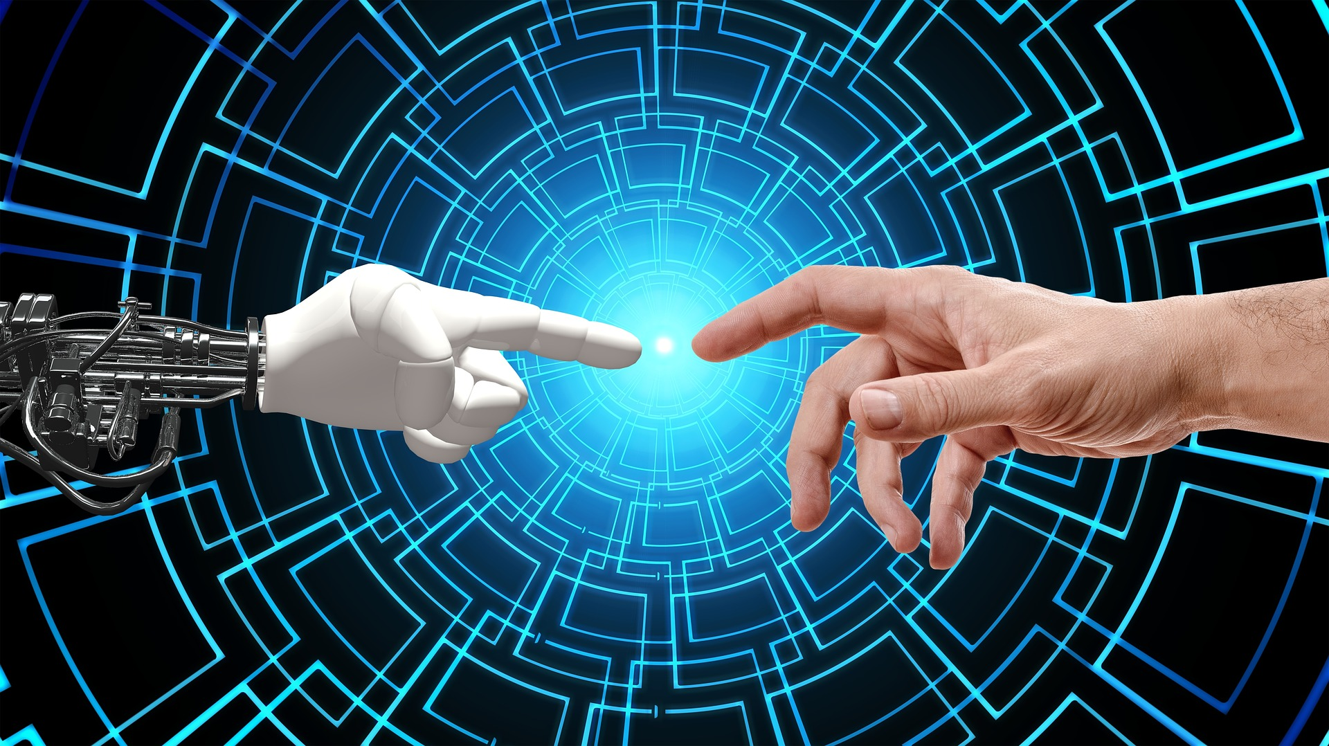 AI and Emerging Technologies – the Control Conundrum