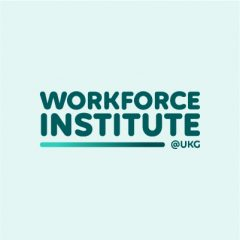 Month(s) in Review: March and April 2021 at The Workforce Institute at UKG