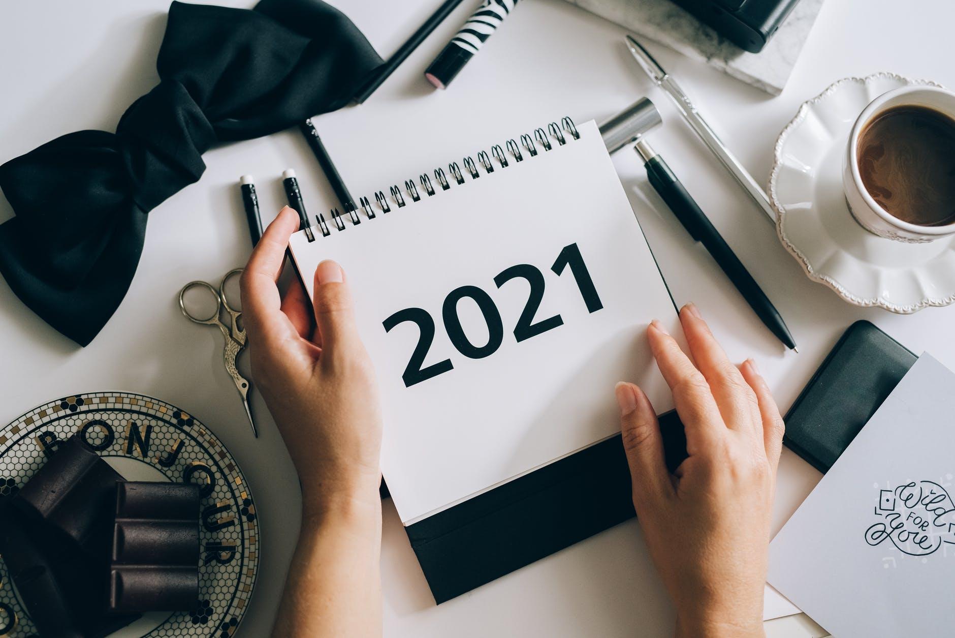 2021 Workplace Predictions from Dan Schawbel