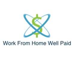 work from home well paid