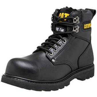 steel toe work boot brands