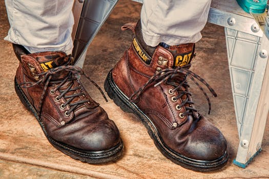 How Often Should You Replace Work Shoes? Find Answers Here
