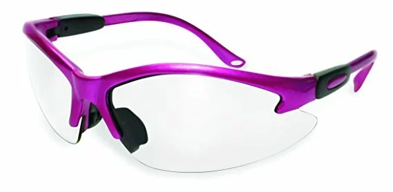 Prevent Safety Glasses From Fogging Up