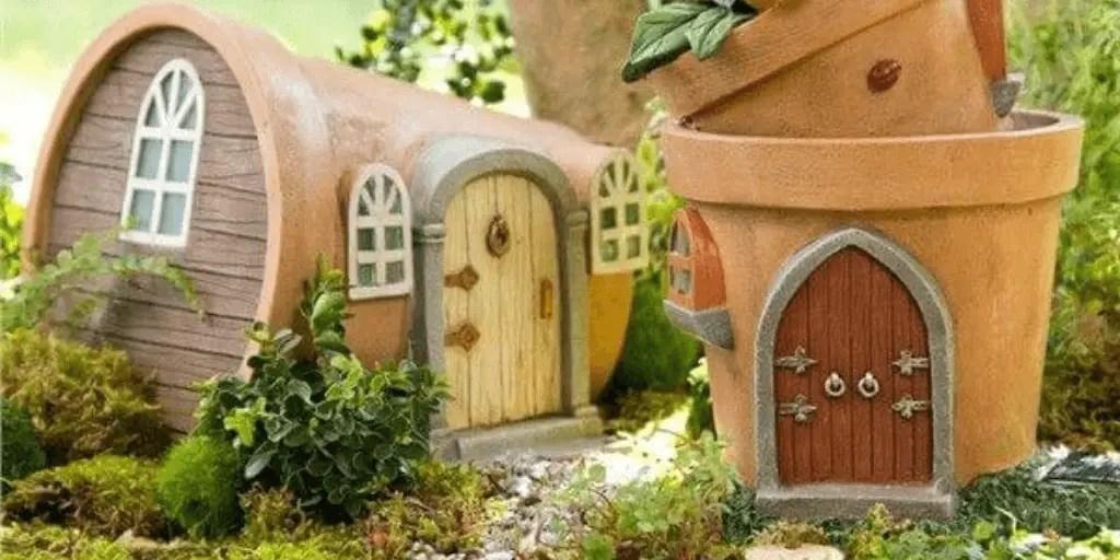 Amazing Miniature Fairy Garden DIY Ideas You Will Love