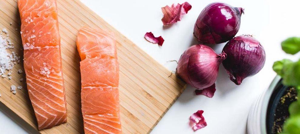 Recipe: Pecan-Encrusted Salmon
