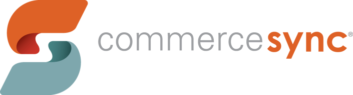 Commerce Sync Logo Large