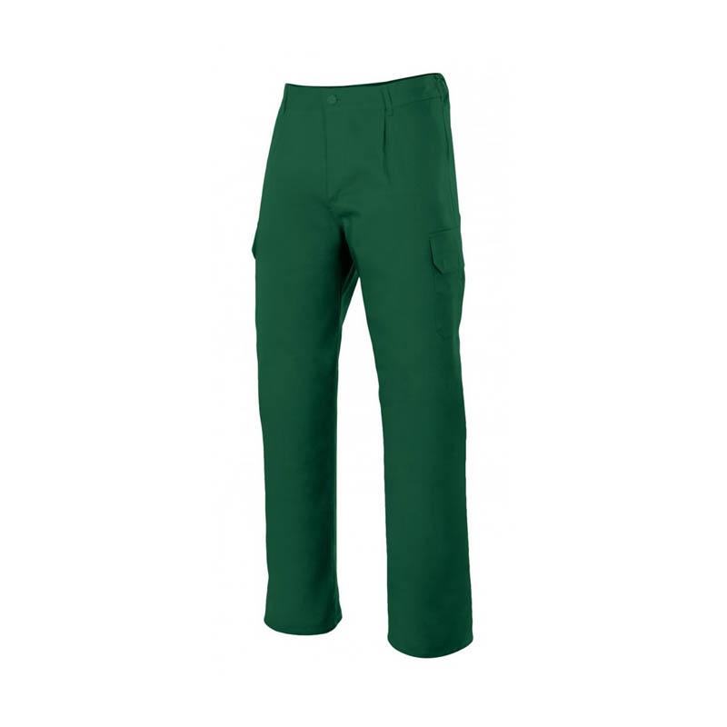 Azul marino Velilla 345 Pantalones Talla 34