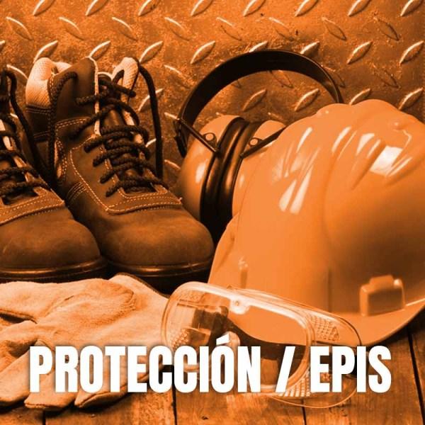 PROTECCIÓN (EPIS)