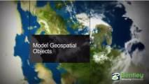 Modellierung georäumlicher Objekte