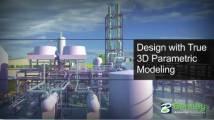 Parametrische 3D Entwürfe