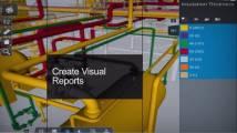 Erstellung visueller Berichte