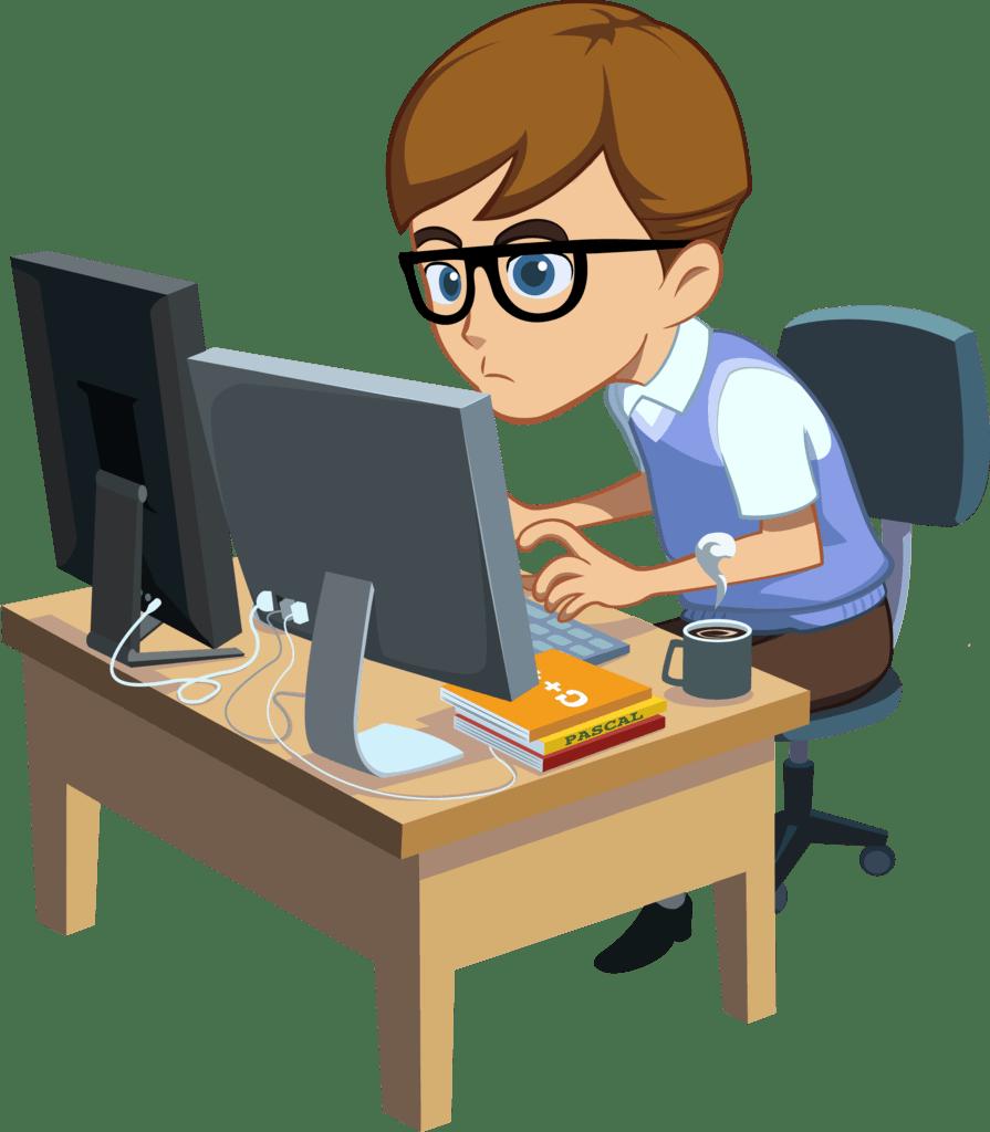 Lập trình web và sửa lỗi
