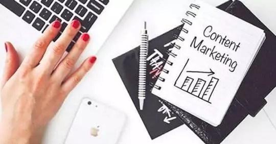 Xây dựng nội dung marketing online năm 2019 có gì mới?