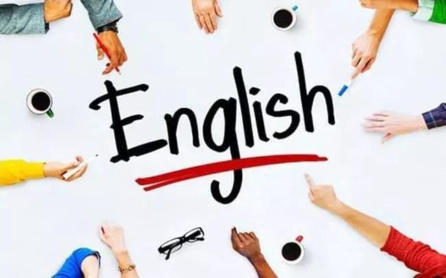 Tiếng Anh - Ngôn ngữ phổ biến nhất