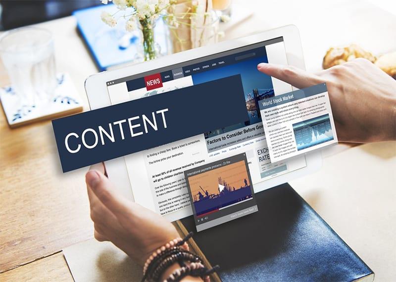 Content là gì? Những khái niệm cơ bản liên quan đến content