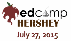 What I learned about innovation at Edcamp Hershey – #sweetpd