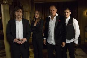 The Crew in 'Now You See Me' (2013)