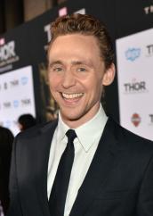"Marvel's ""Thor: The Dark World"" Premiere - Red Carpet"