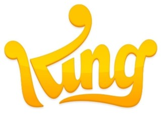 King Logo (PRNewsFoto/King Digital Entertainment plc)
