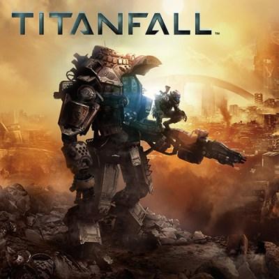 Titanfall Art