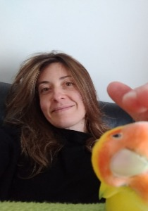 Image of Vassilissa Carangio