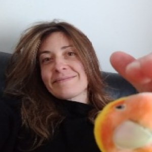 Photo of Vassilissa Carangio