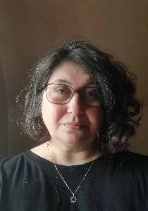 Photograph of Joanna Neil