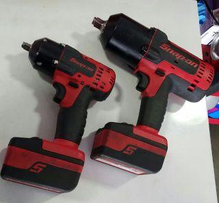 Cordless Tools  | working class garage