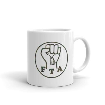 FTA mug mockup