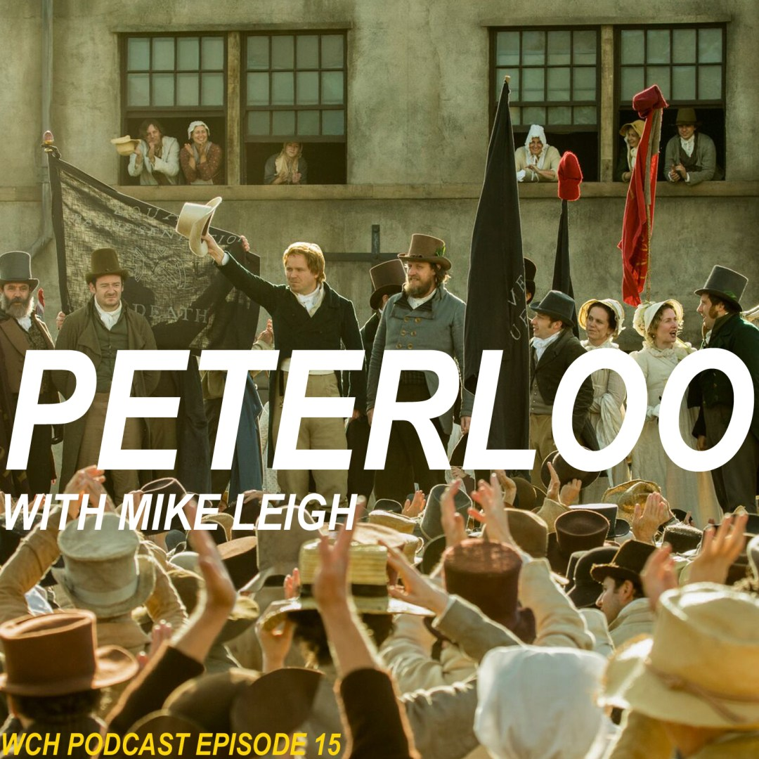Peterloo-graphic