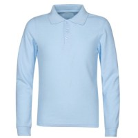Long Sleeve Polo - Maribyrnong Primary