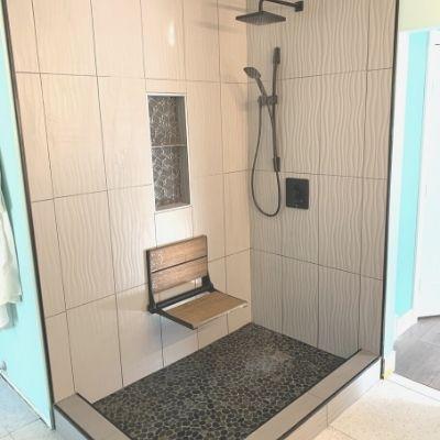 Bathroom Remodel Okanagan