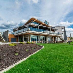 Mt. Boucherie Estate Winery Project Management