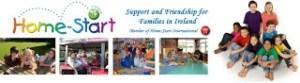 Homestart Ireland,  a helping hand for families