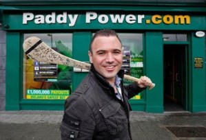 From Jobless Paddy to working for Paddy Power – great news!