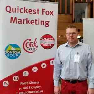Small Business Interview West of Ireland – QuickestFox Marketing