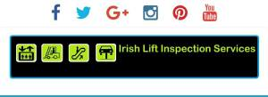 Logo of Irish Lift Inspections