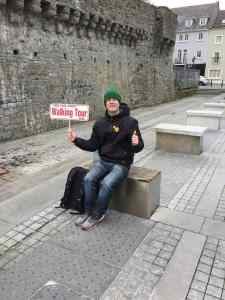 Athastours – Small business interview West of Ireland
